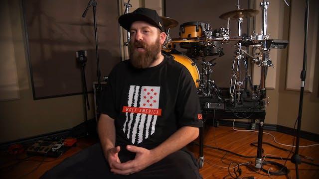 Dirtbag Dan - Interview Pt. 1