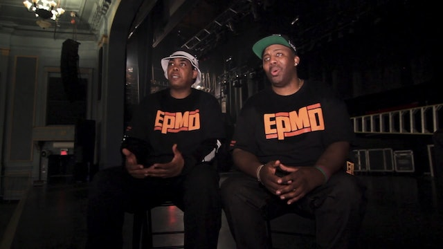 EPMD - Interview Part 2