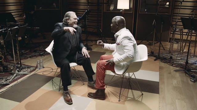 David Clayton-Thomas - Interview Part 5