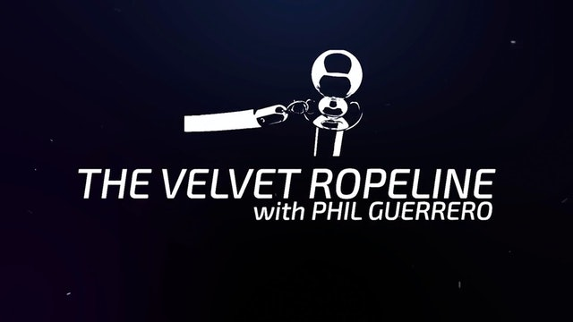 The Velvet Ropeline