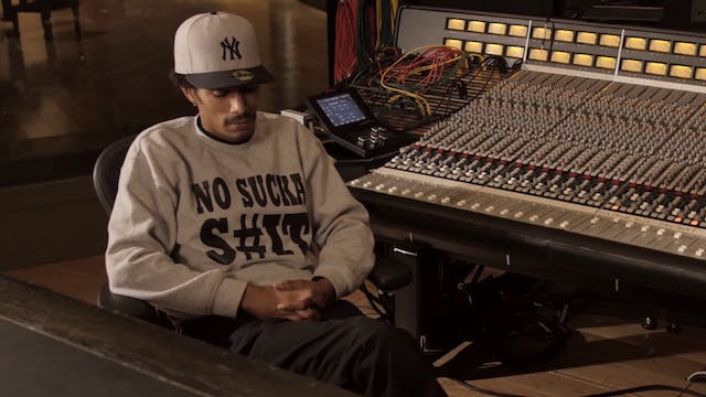 Layzie Bone - Interview Pt 4