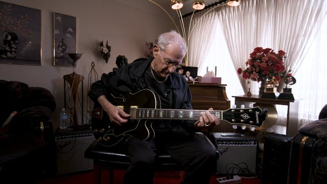 Joe Messina - Interview Pt. 1