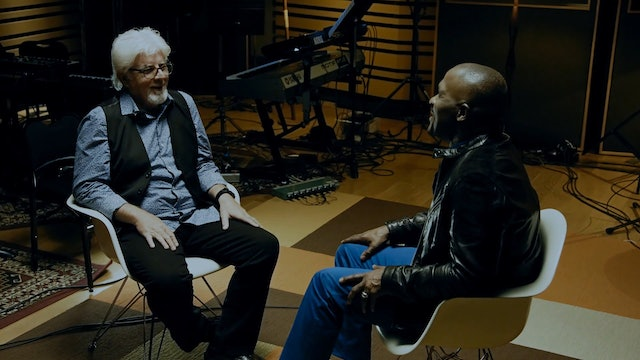 Michael McDonald - Interview Pt. 3