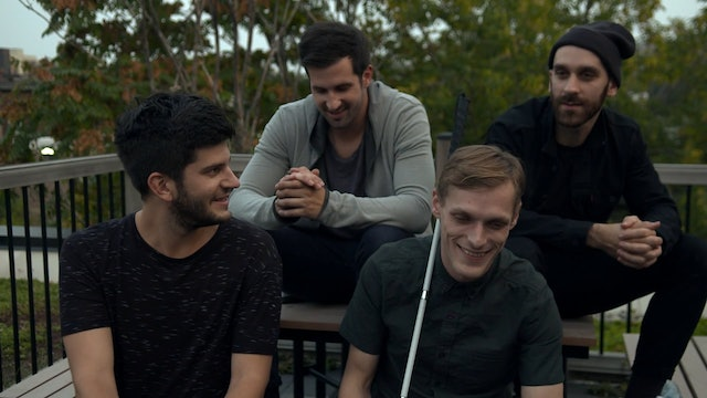X Ambassadors - Interview Pt 4