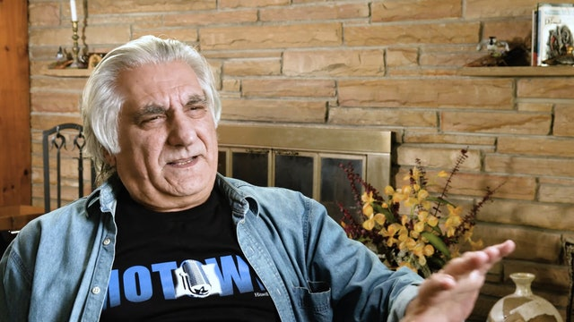 Ralph Terrana - Interview Pt. 1