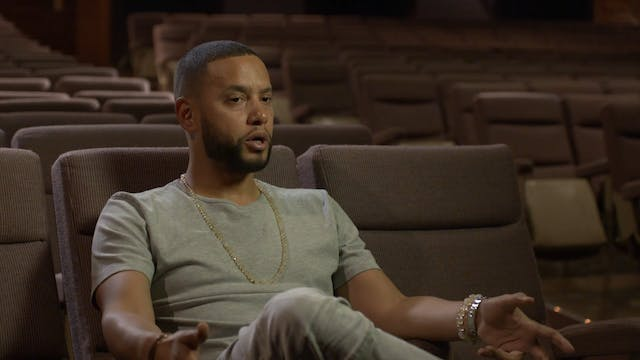 Director X - Interview Pt 9