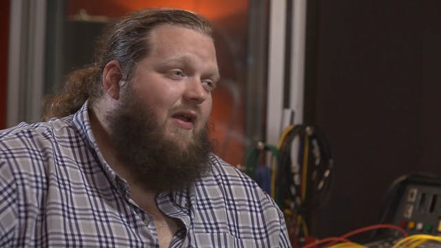 Matt Andersen - Interview Pt 3