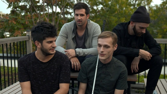 X Ambassadors - Interview Pt 2