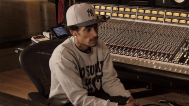 Layzie Bone - Interview Pt 1