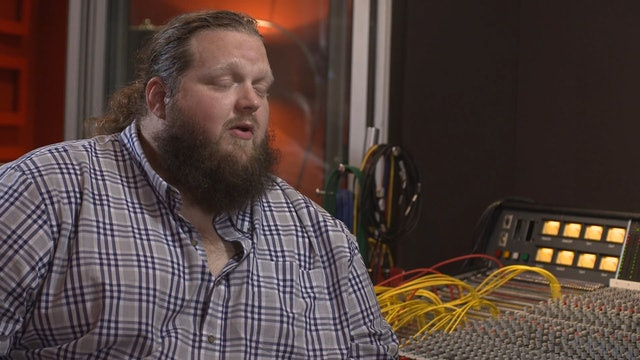 Matt Andersen - Interview Pt 4