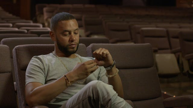 Director X - Interview Pt 3