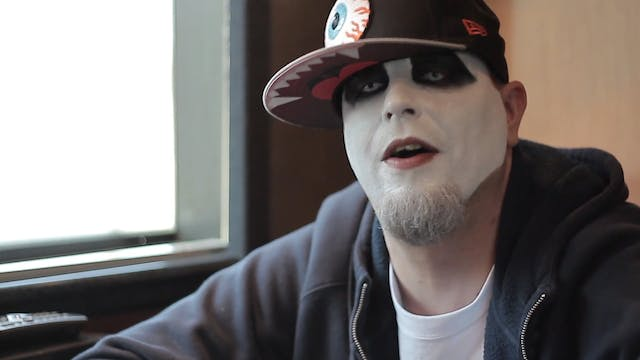Twiztid -Interview Pt. 2