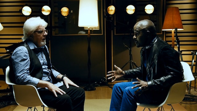 Michael McDonald - Interview Pt. 10