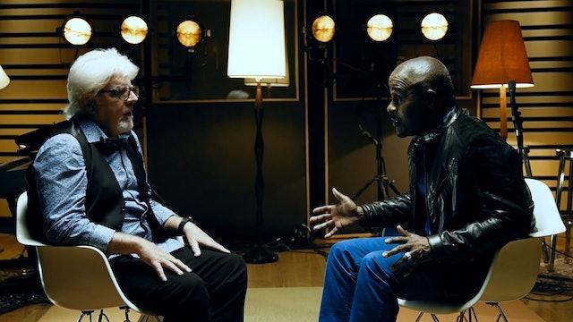 Michael McDonald - Interview Pt. 10