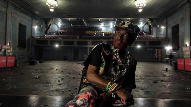 "Lee ""Scratch"" Perry - Interview Part 3"