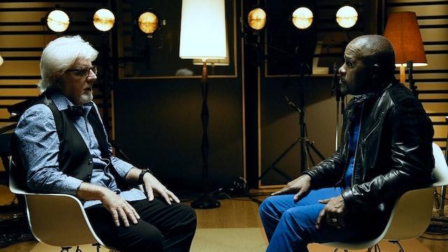 Michael McDonald - Interview Pt. 7