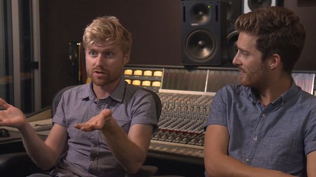 Jukebox The Ghost - Interview Pt. 3