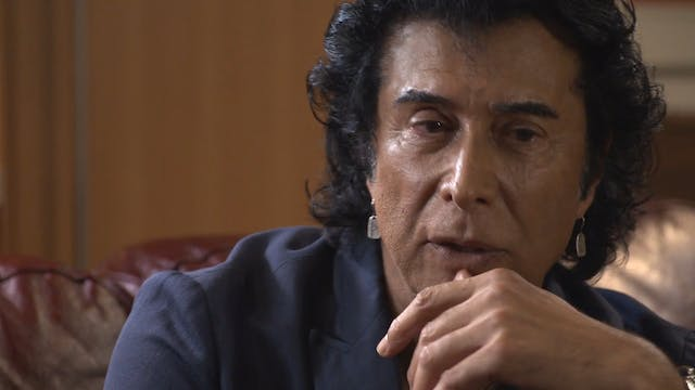 Andy Kim - Interview Part 3