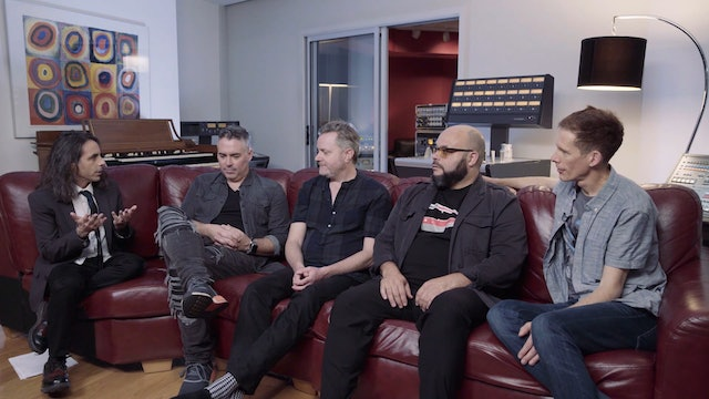 Barenaked Ladies - Interview Part 1
