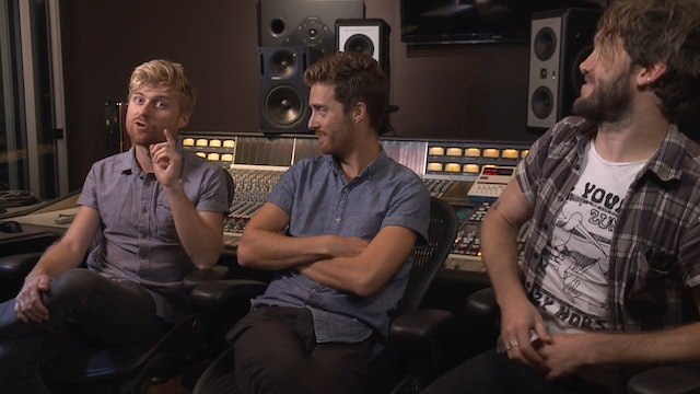 Jukebox The Ghost - Interview Pt. 5