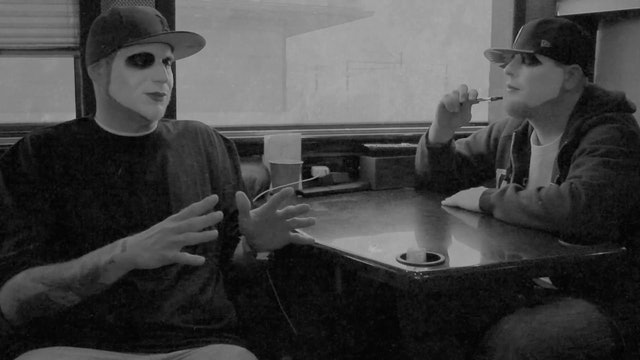 Twiztid -Interview Pt. 6