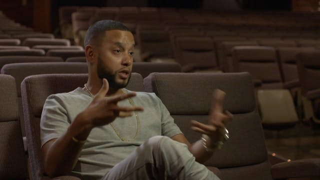 Director X - Interview Pt 2