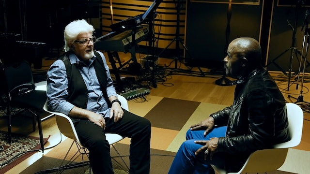 Michael McDonald - Interview Pt. 13