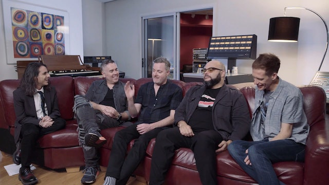 Barenaked Ladies - Interview Part 3