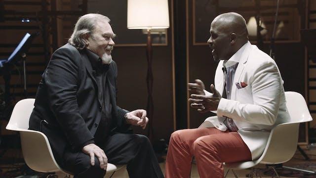 David Clayton-Thomas - Interview Part 1