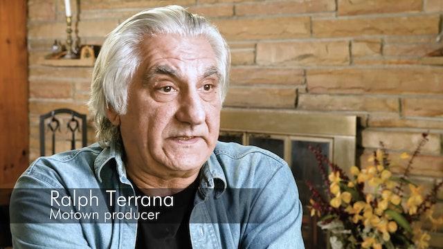 Ralph Terrana - Interview Pt. 4