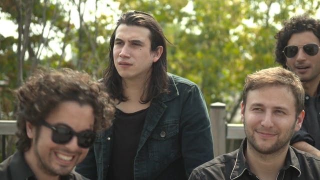 The Last Bandoleros - Interview Pt. 5