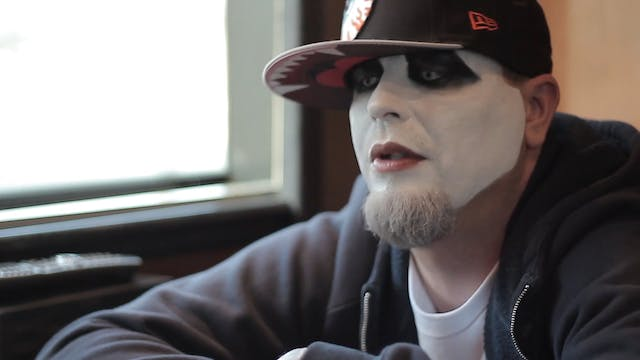 Twiztid -Interview Pt. 5