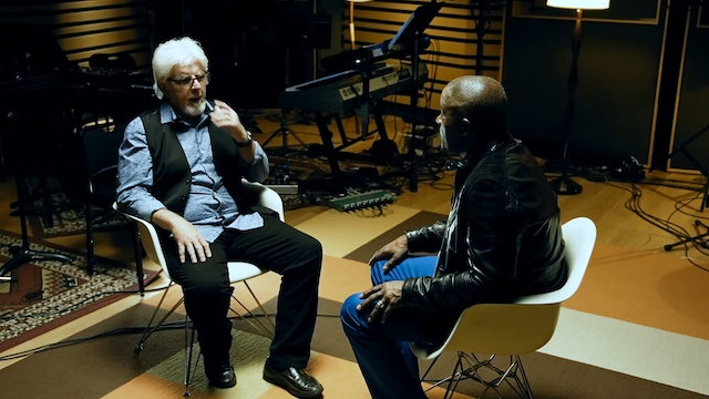 Michael McDonald - Interview Pt. 2