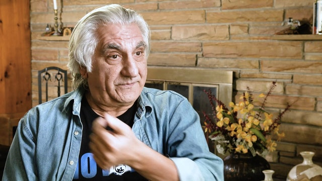 Ralph Terrana - Interview Pt. 2