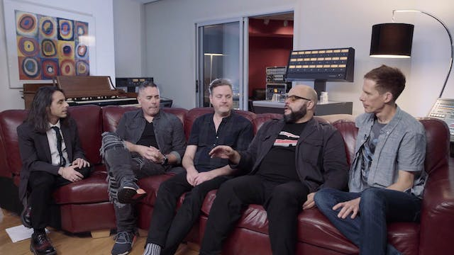 Barenaked Ladies - Interview Part 2