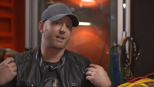 Tim Hicks - Interview Pt 1