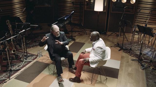 David Clayton-Thomas - Interview Part 6