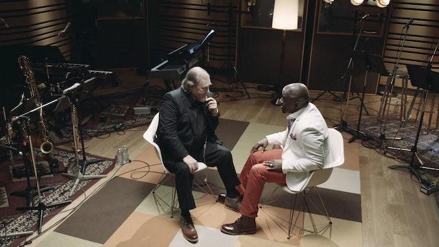 David Clayton-Thomas - Interview Part 4