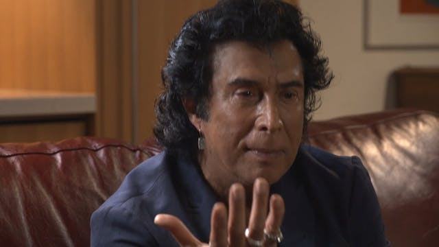 Andy Kim - Interview Part 6