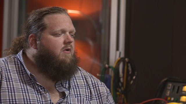 Matt Andersen - Interview Pt 2