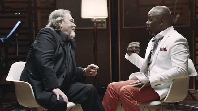 David Clayton-Thomas - Interview Part 2