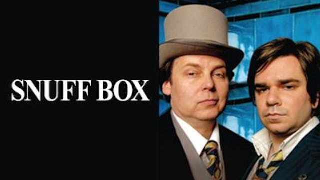 Snuff Box Complete Series (2006)