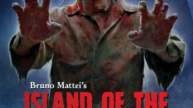 Island of the Living Dead (2006)