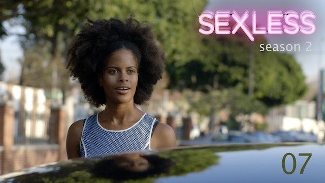 SEXLESS   FEELS   07