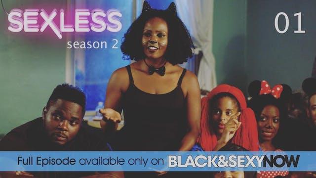 Sexless Season 2