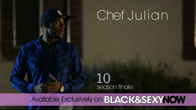 CHEF JULIAN | 10 of 10