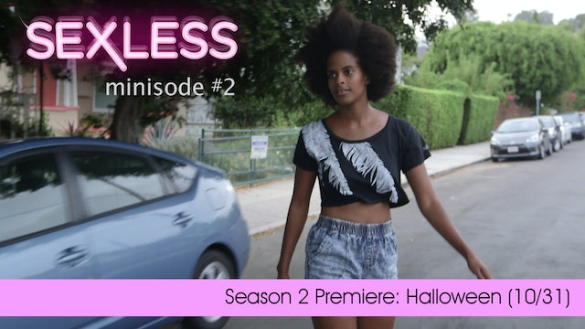 "SEXLESS | ""Farrah & Robert"" 