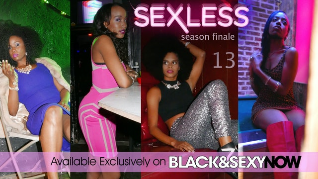 "SEXLESS | ""What Happens In Vegas..."" 