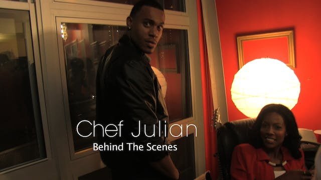 ON SET! ► Chef Julian - (Ep 02)