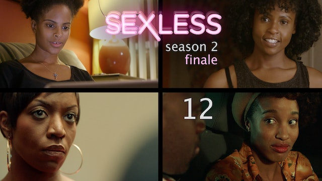SEXLESS   There Will Be Blood   12